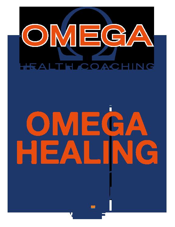Omega Healing® - Moduli 1,2,3 e 4