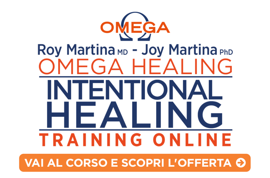 Omega Healing® - Modulo 4