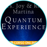 <strong>Bonus: Quantum Experience</strong> | Corso Online